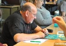 Raciborskie w Scrabble Granie