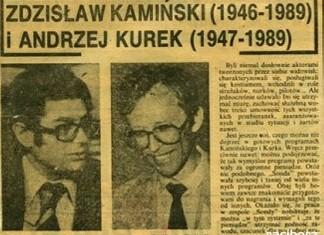 29 września 1989 roku na Lukasynie zginęli twórcy Sondy. To już 28 lat