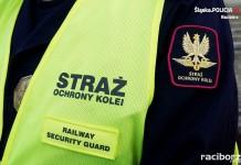 straz ochrony kolei