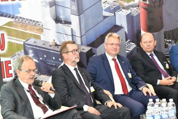 Rafako na XIX sympozjum naukowo-technicznym Energetyka Bełchatów
