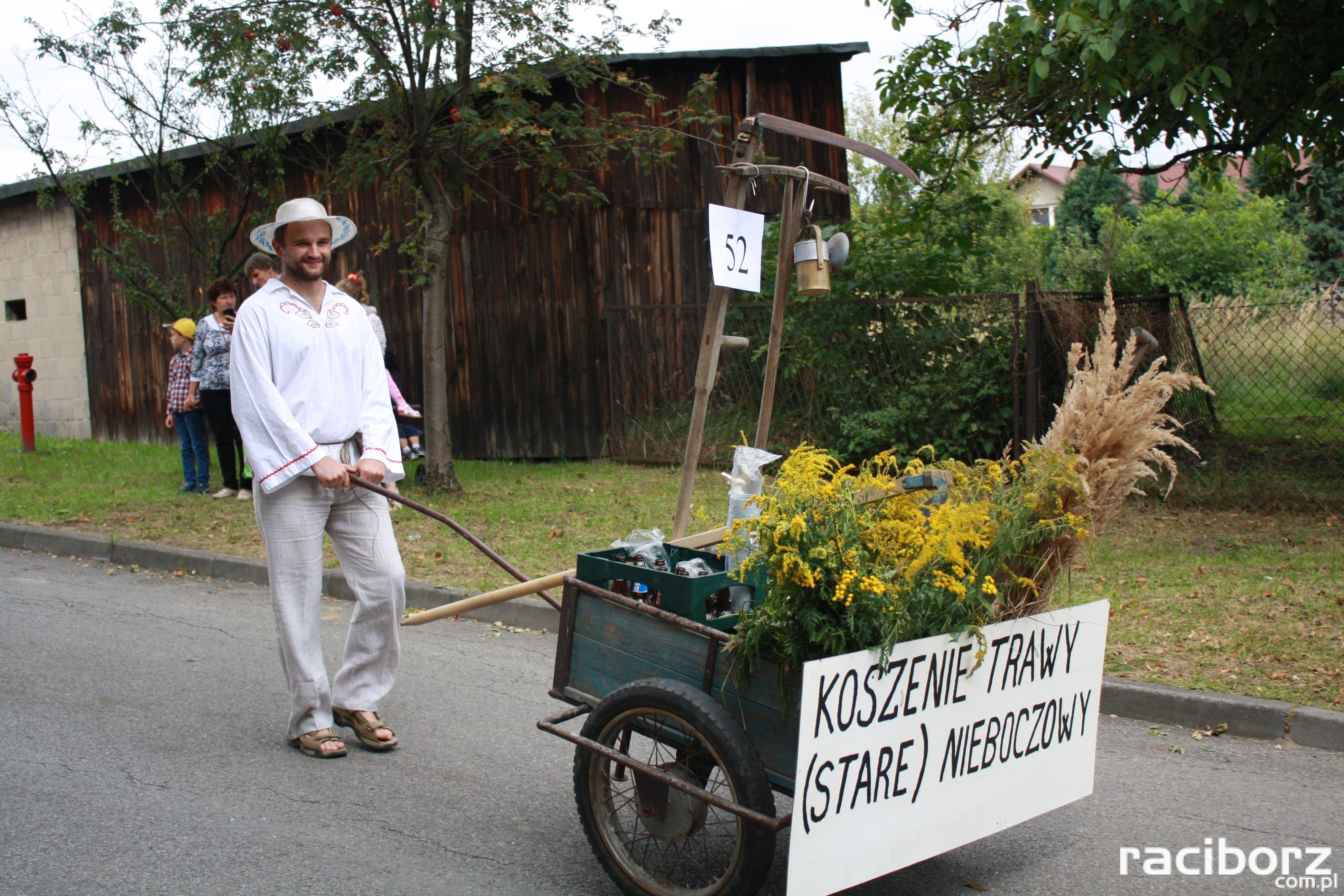 Lubomia - Dożynki gminne 2017