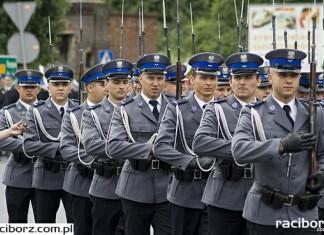 Śląska policja ogłasza rekrutację kandydatów na policjantów