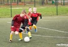 Unia Racibórz zaprasza młodych piłkarzy na treningi