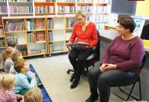 Markowice: Klub Czytających Rodziców