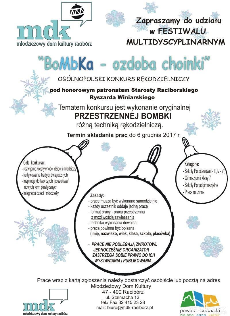 Konkurs Bombka