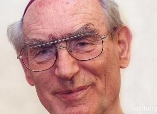 Arcybiskup Alfons Nossol laureatem Nagrody im. Sérgio Vieira de Mello