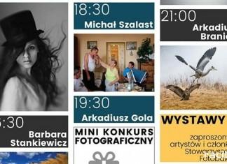 Balans Foto Festiwal Stowarzyszenie Fotobalans