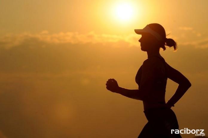 Bieg sport zdrowie