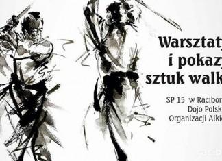 VI edycja Budo Gali i 10-lecie Racibórz dojo