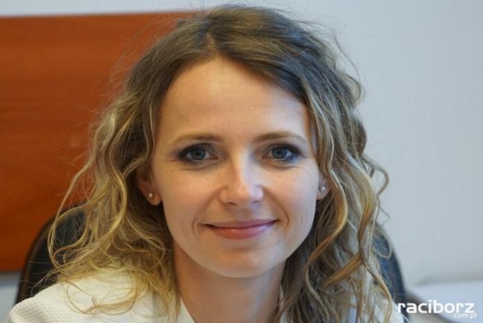 Anna Kobierska-Mróz nową Naczelniczką Wydziału Rozwoju