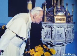 dzien papieski