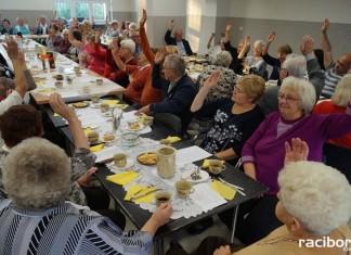 Konkurs na prowadzenie Klubu Seniora