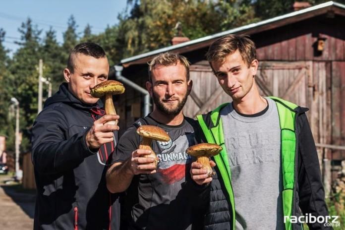 Zawody o miano Najlepszego Grzybiarza Ziemi Raciborskiej