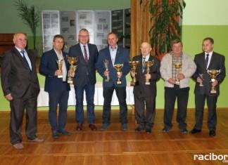 Gołębiarze z gminy Kornowac podsumowali sezon