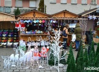 Jarmark bożonarodzeniowy w Raciborzu