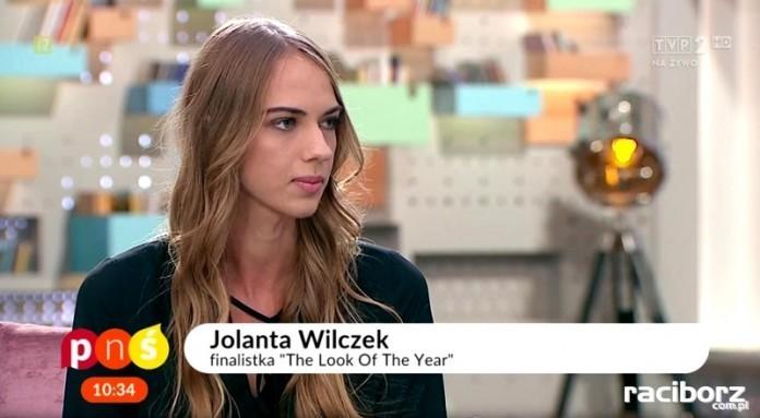 Raciborzanka Jola Wilczek wraca z Włoch z nagrodą The look of the Year Beauty
