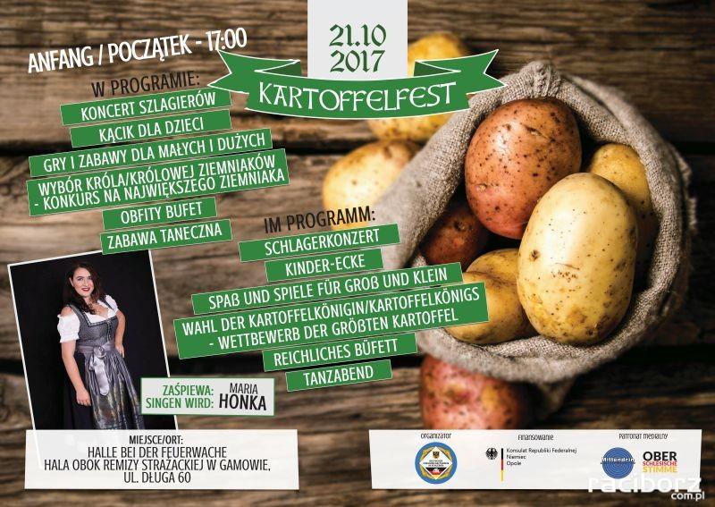 kartoffelfest 2017 gamow