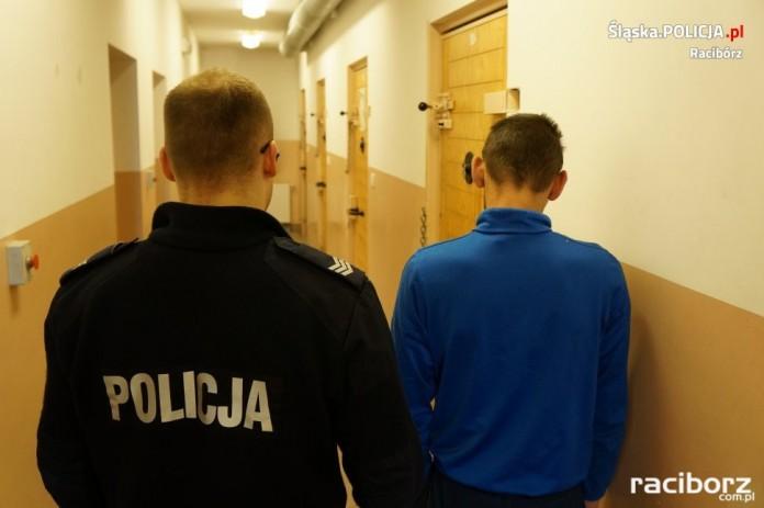 Kuźnia: 31-letni mężczyzna zatrzymany za posiadanie znacznej ilości amfetaminy
