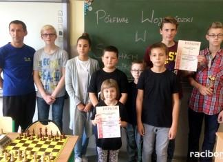 polfinal szachow druzynowych tworkow
