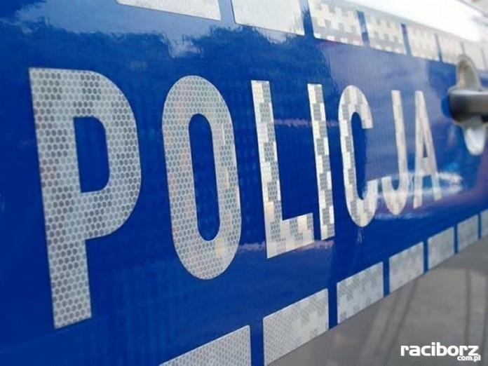 Policja prosi o kontakt świadka przestępstwa