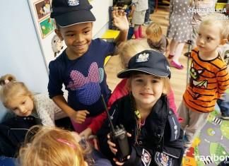 policja raciborz przedszkole