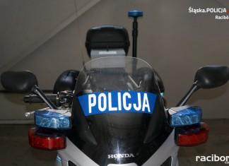 """Racibórz: Policja prowadziła akcję """"NURD"""""""