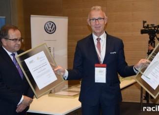Sukces Raciborza na Europejskim Kongresie Małych i Średnich Przedsiębiorstw w Katowicach
