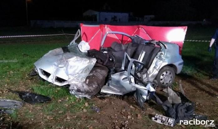 DW 416 śmiertelny wypadek