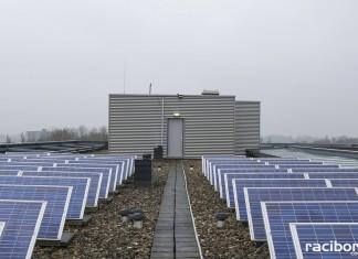 Spotkanie w sprawie Odnawialnych Źródeł Energii w Kuźni Raciborskiej