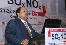 RAFAKO S.A. zaprezentowało swoje technologie na konferencji SOxNOx w Indiach