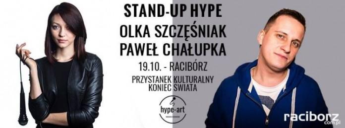 stand up raciborz