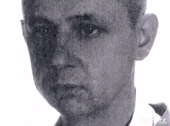 Policja Racibórz: Henryk Szostek