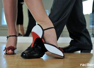 40-lecie Klubu Miłośników Tańca Towarzyskiego przy RCK