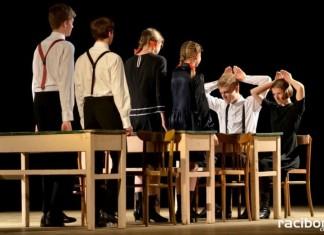 Zajęcia teatralne w RCK
