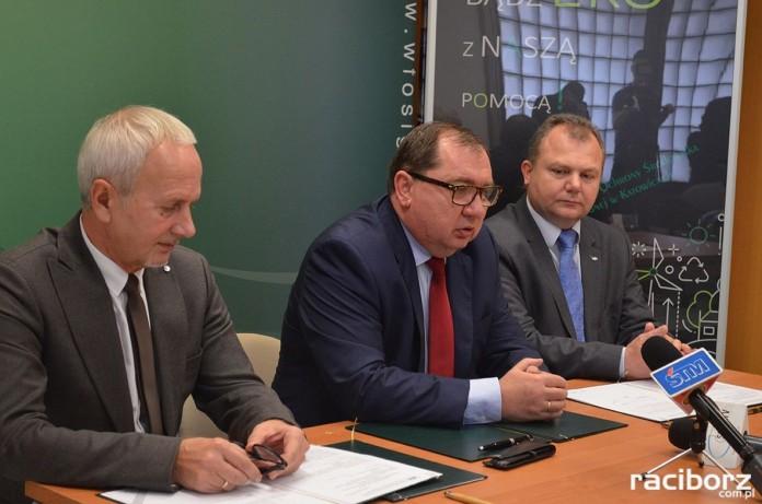 WFOŚiGW w Katowicach podpisał umowę z bankami