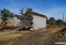 Nędza, ZDW: Trwa remontu wiaduktu