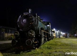zabytkowa stacja kolei waskotorowej rudy