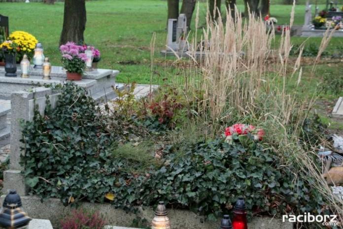 Zapomniane groby na raciborskich cmentarzach