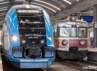Nowy rozkład jazdy pociągów. Racibórz zyska nowe połączenia z Kędzierzynem