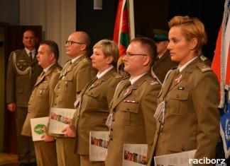 Raciborskie obchody Narodowego Święta Niepodległości i Dnia Służby Cywilnej