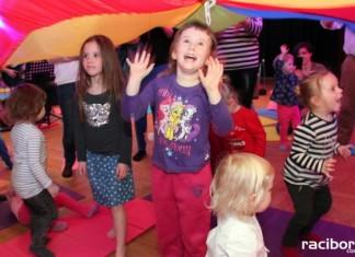 Koncerty umuzykalniające dla najmłodszych w Raciborskim Centrum Kultury