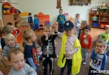 Bezpieczny przedszkolak w Ocicach