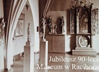 90 lat muzeum raciborz