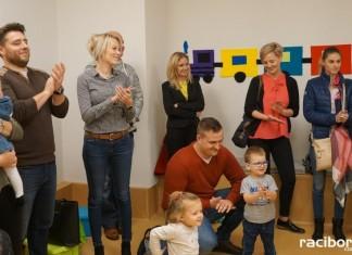 Miasto Racibórz rozwiązuje problem opieki nad dziećmi do lat 3