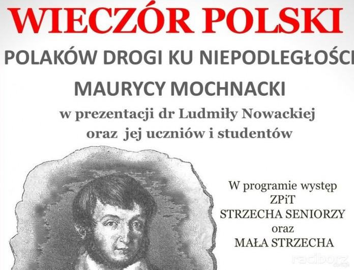 Raciborskie Centrum Kultury zaprasza na Wieczór Polski