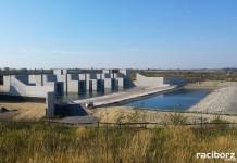 Oficjalnie: Budimex dokończy budowę Zbiornika Racibórz. Ma na to 740 dni