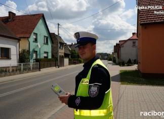 """Policja Racibórz: Akcja """"Trzeźwość"""""""