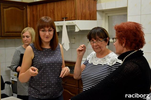 Warsztaty kulinarne blogerka Beata Czogała Nędza