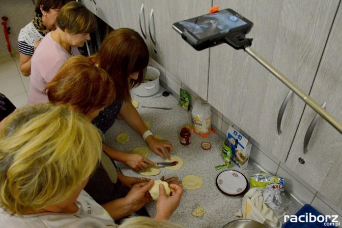 Warsztaty kulinarne z blogerką Beatą Czogałą