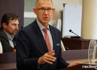 """Prezydent Mirosław Lenk laureatem """"Śląskiego Wawrzyna"""""""